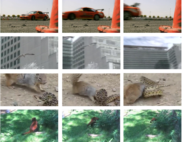 Figure 1 for Dual Semantic Fusion Network for Video Object Detection