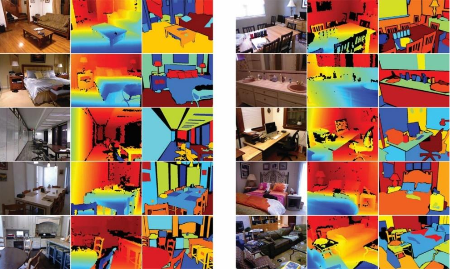 Figure 3 for Semantic Video Segmentation: A Review on Recent Approaches