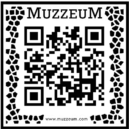 Figure 3 from MUZZEUM — Augmented Reality and QR codes