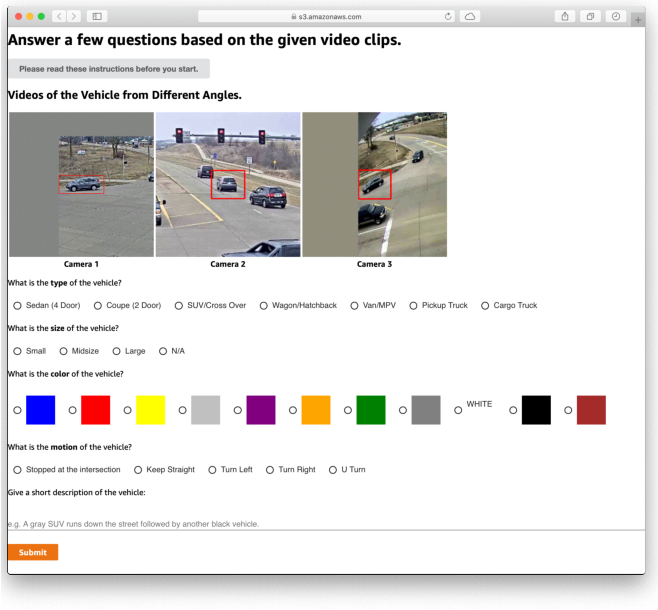 Figure 3 for CityFlow-NL: Tracking and Retrieval of Vehicles at City Scale by Natural Language Descriptions
