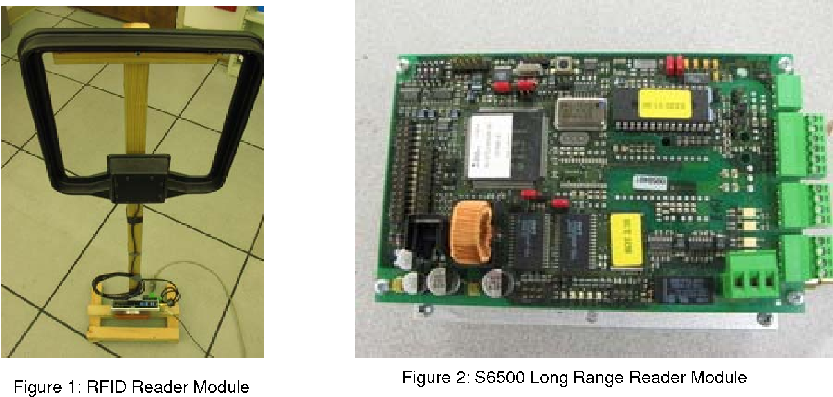 PDF] Read / Write Performance for low memory passive HF RFID