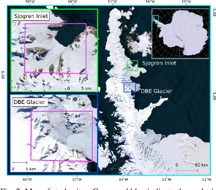Figure 2 for Synthetic Glacier SAR Image Generation from Arbitrary Masks Using Pix2Pix Algorithm