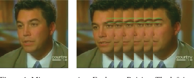 Figure 1 for Deception Detection in Videos