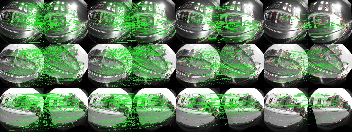 Figure 4 for FisheyeSuperPoint: Keypoint Detection and Description Network for Fisheye Images