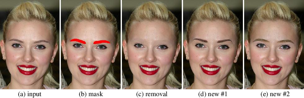 Figure 4 for Face Parsing via Recurrent Propagation