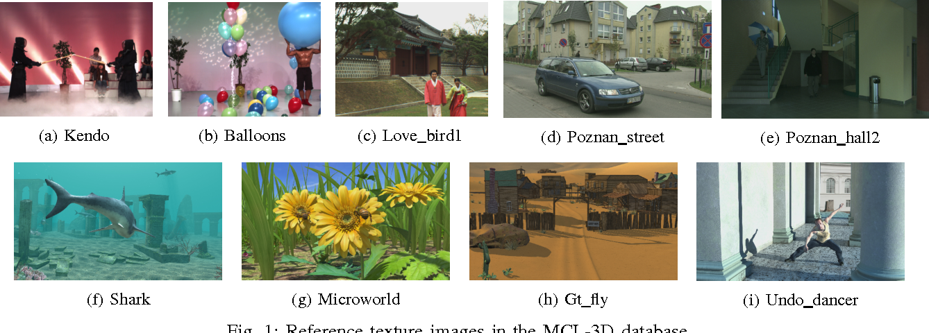 Figure 1 for A ParaBoost Stereoscopic Image Quality Assessment (PBSIQA) System