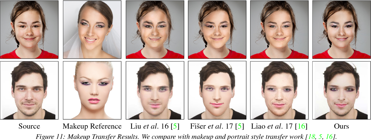 PairedCycleGAN: Asymmetric Style Transfer for Applying and Removing