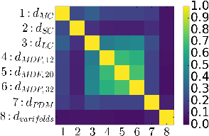 Figure 1 for Comparison of Distances for Supervised Segmentation of White Matter Tractography