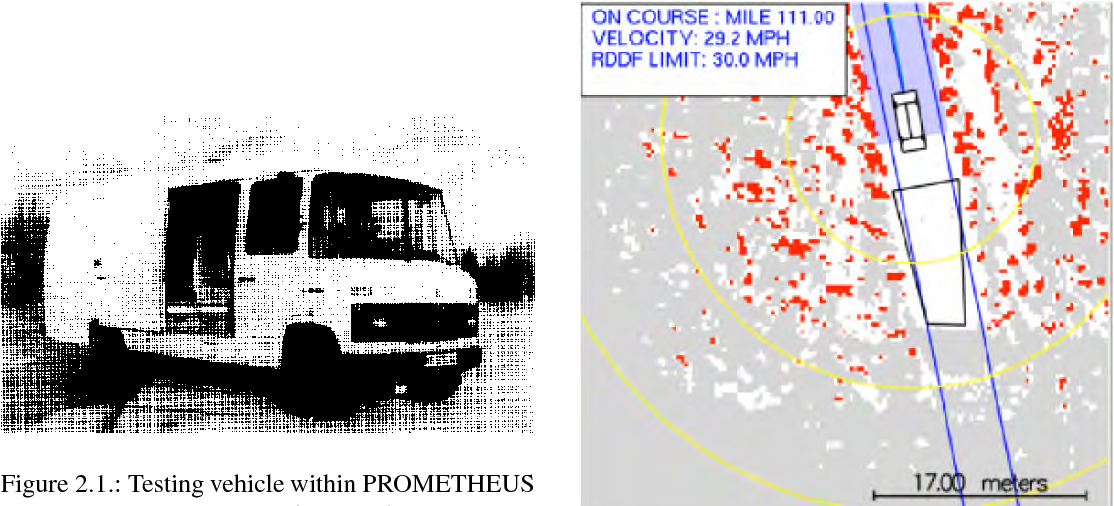 Figure 2 for Fully Convolutional Neural Networks for Dynamic Object Detection in Grid Maps