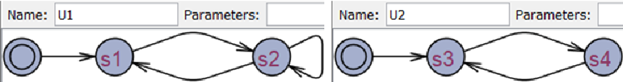 Figure 4 for Formalism for Supporting the Development of Verifiably Safe Medical Guidelines with Statecharts
