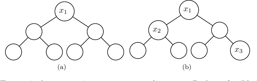 Figure 3 for Learning Symbolic Expressions: Mixed-Integer Formulations, Cuts, and Heuristics