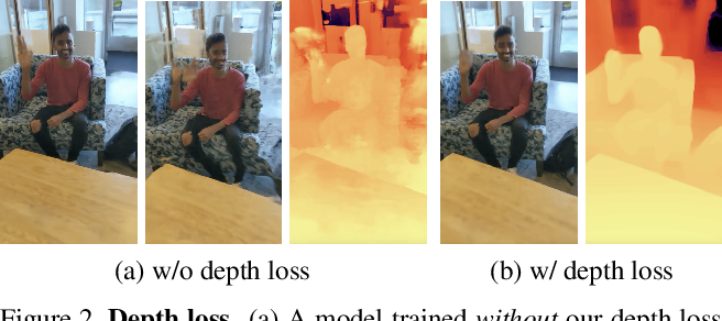 Figure 2 for Space-time Neural Irradiance Fields for Free-Viewpoint Video