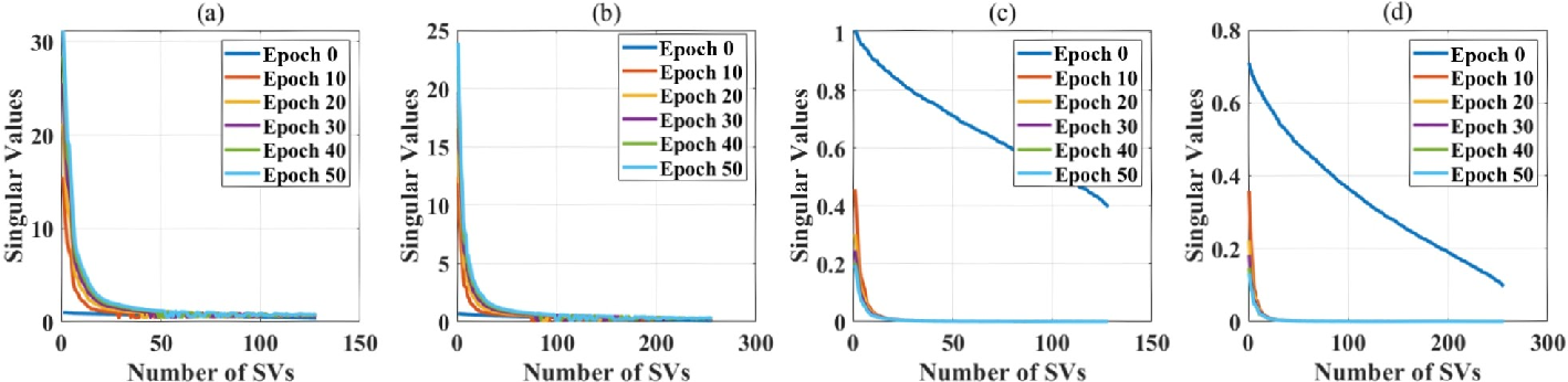Figure 4 for Exploiting Elasticity in Tensor Ranks for Compressing Neural Networks