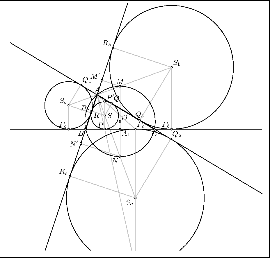 Figure 10 from GCLC - A Tool for Constructive Euclidean Geometry and