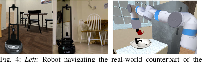 Figure 4 for iGibson, a Simulation Environment for Interactive Tasks in Large Realistic Scenes