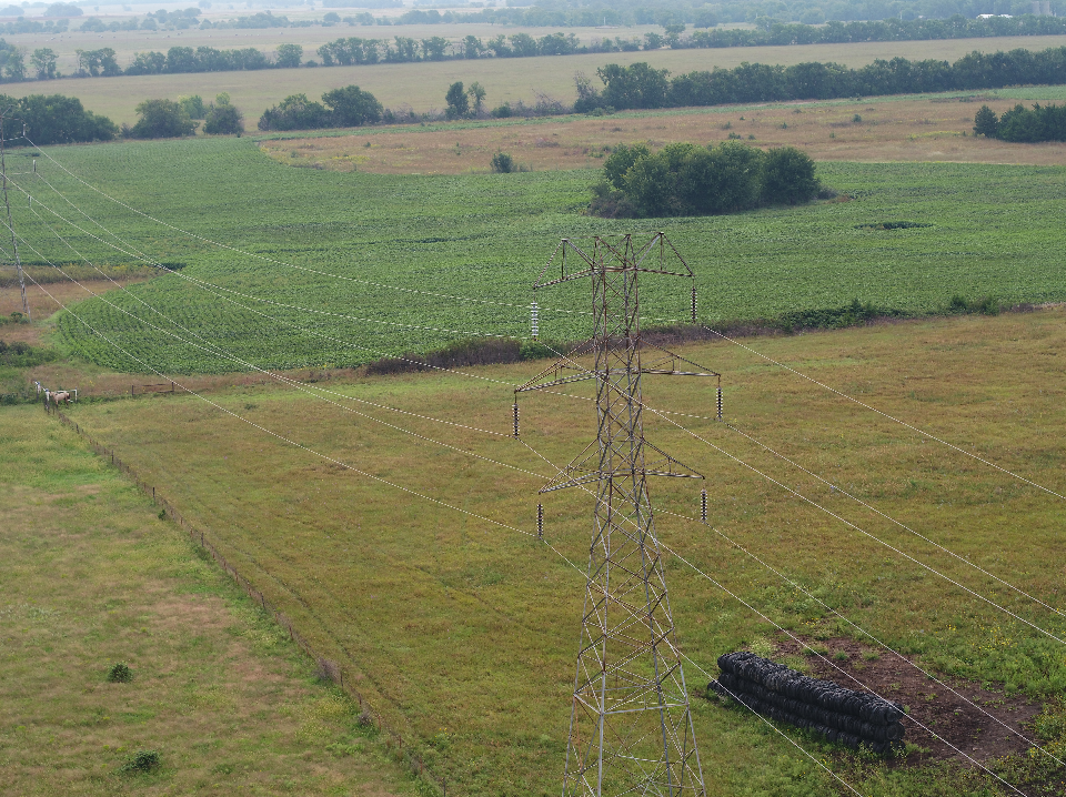 Figure 3 for AdeNet: Deep learning architecture that identifies damaged electrical insulators in power lines