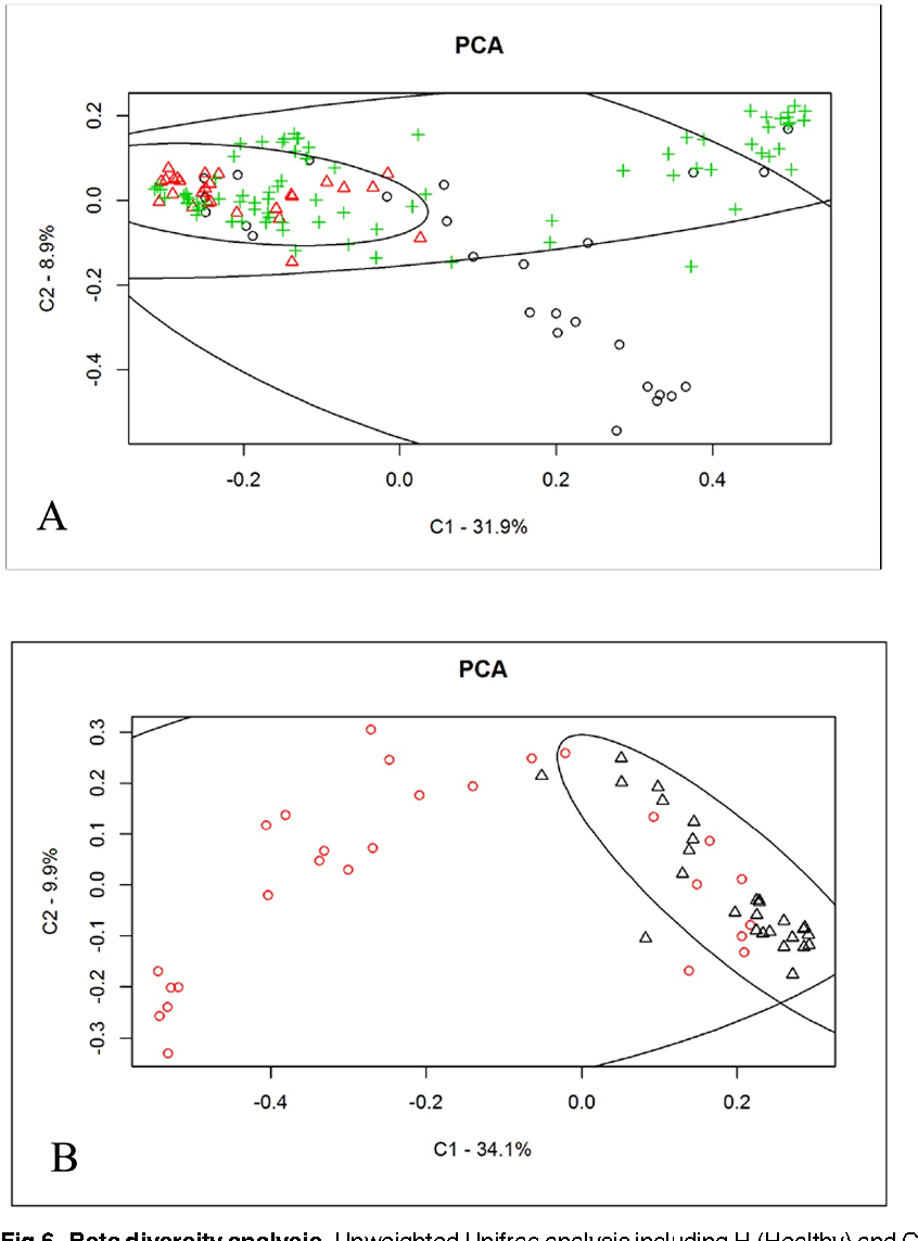 Figure 6 from The microbiota of water buffalo milk during
