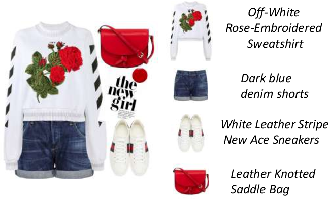 Figure 4 for Learning Fashion Compatibility with Bidirectional LSTMs