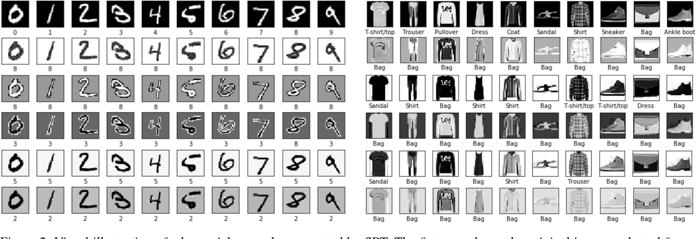 Figure 3 for Structure-Preserving Transformation: Generating Diverse and Transferable Adversarial Examples