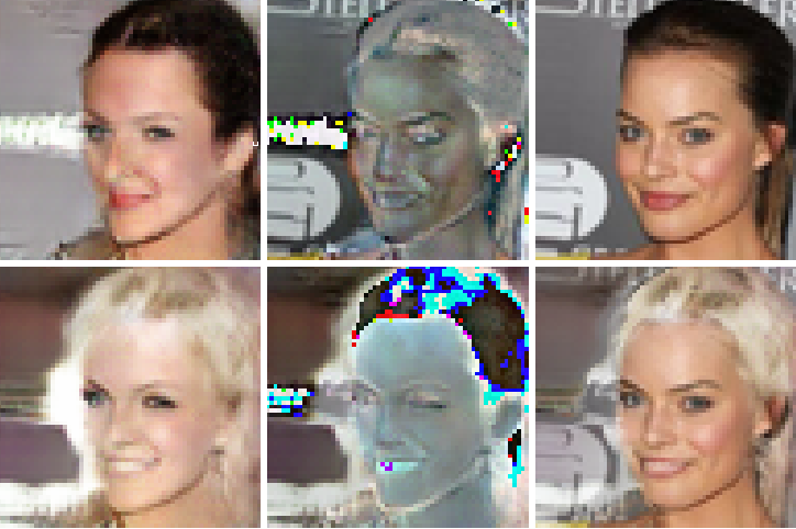 Figure 3 for Neural Photo Editing with Introspective Adversarial Networks