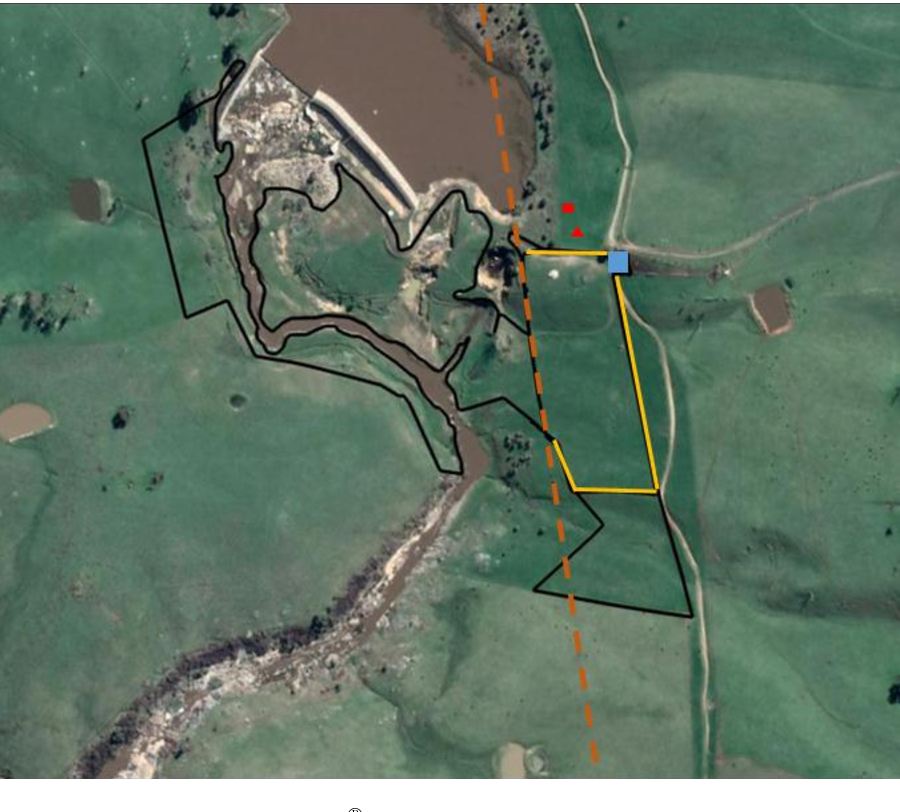 PDF] Temporary Exclusion of Cattle from a Riparian Zone Using