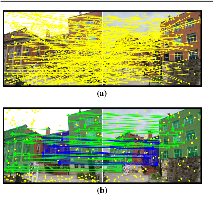 Figure 1 for Superpixel-guided Two-view Deterministic Geometric Model Fitting