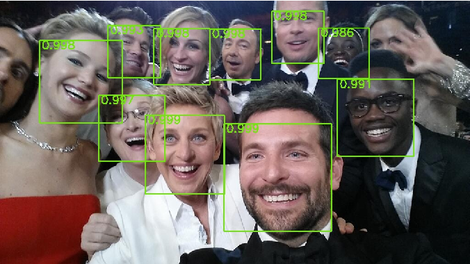 Figure 1 for Multi-view Face Detection Using Deep Convolutional Neural Networks