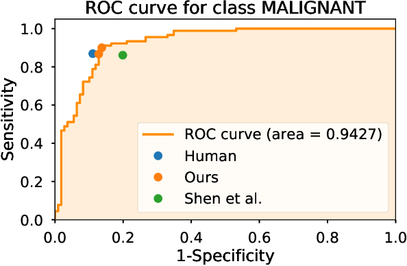 Figure 4 for Beyond Fine-tuning: Classifying High Resolution Mammograms using Function-Preserving Transformations