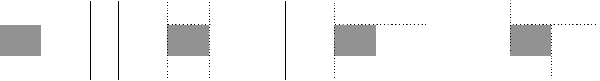 Figure 1 for Lattice partition recovery with dyadic CART