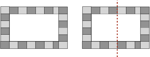 Figure 3 for Lattice partition recovery with dyadic CART