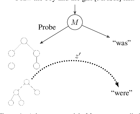 Figure 1 for What if This Modified That? Syntactic Interventions via Counterfactual Embeddings