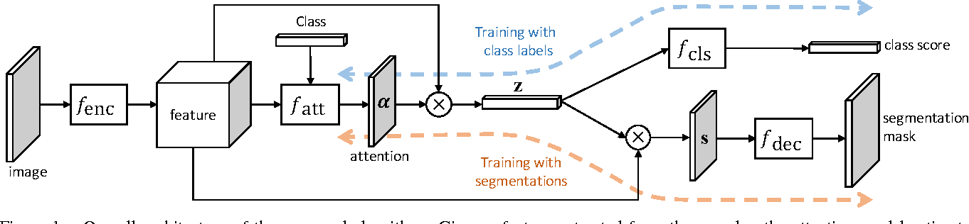 Figure 1 for Learning Transferrable Knowledge for Semantic Segmentation with Deep Convolutional Neural Network