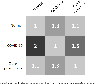 Figure 4 for Robust Screening of COVID-19 from Chest X-ray via Discriminative Cost-Sensitive Learning