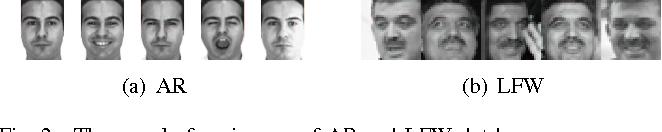 Figure 2 for Collaborative Representation Classification Ensemble for Face Recognition