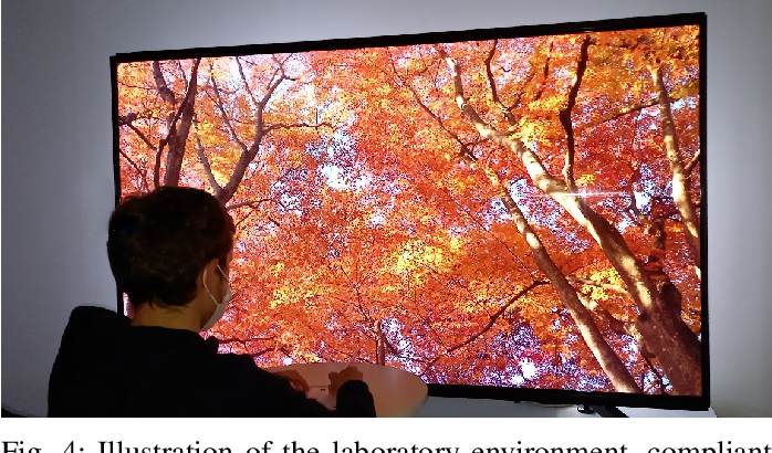 Figure 4 for Perceptual Quality Assessment of HEVC and VVC Standards for 8K Video