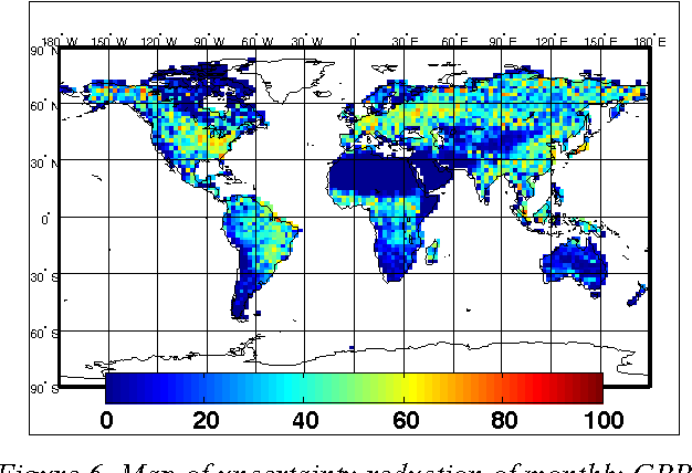 Figure 6 from OPTIMAL ESTIMATES OF GLOBAL TERRESTRIAL GROSS