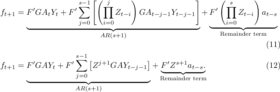 Figure 2 for Proper Learning of Linear Dynamical Systems as a Non-Commutative Polynomial Optimisation Problem