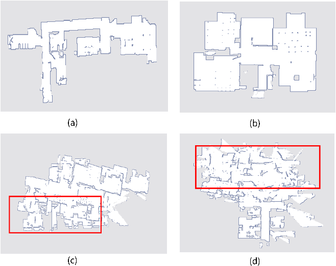 Figure 2 for Abnormal Occupancy Grid Map Recognition using Attention Network