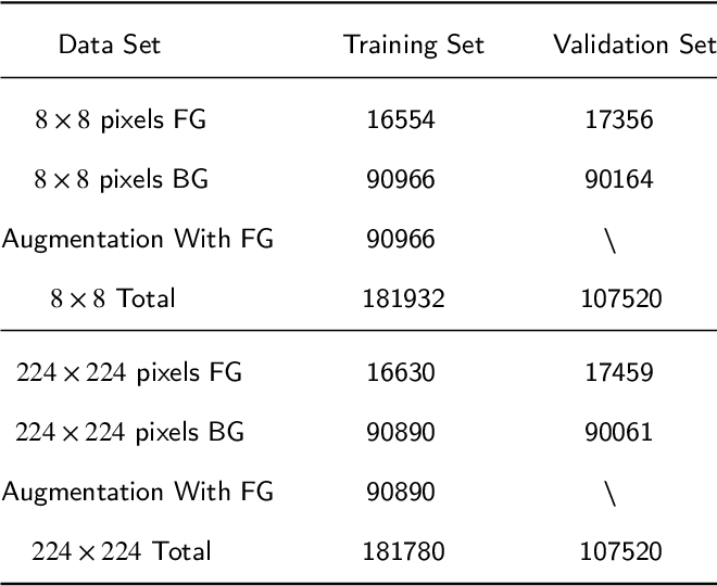 Figure 4 for A Comparison for Patch-level Classification of Deep Learning Methods on Transparent Environmental Microorganism Images: from Convolutional Neural Networks to Visual Transformers