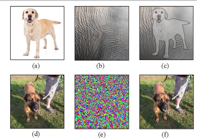Figure 1 for Structure-Preserving Progressive Low-rank Image Completion for Defending Adversarial Attacks