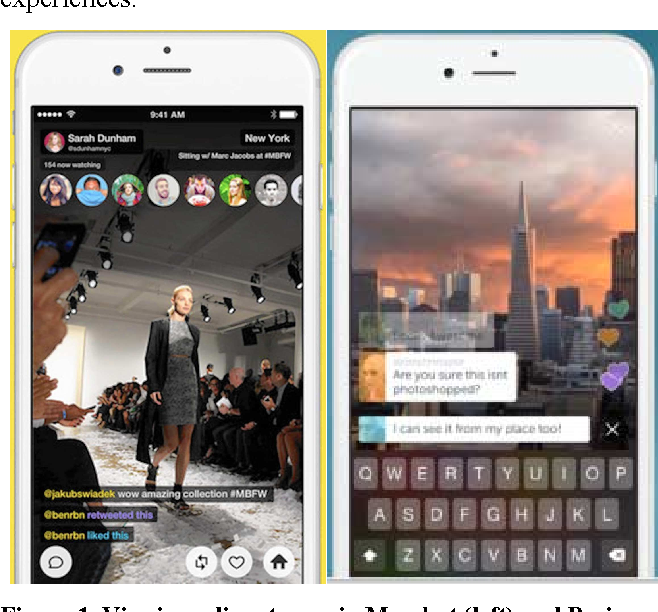 Meerkat and Periscope: I Stream, You Stream, Apps Stream for Live