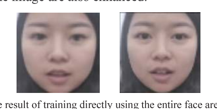 Video Face Swap Based on Autoencoder Generation Network - Semantic
