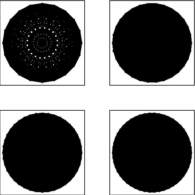 Figure 4 for Estimating Undirected Graphs Under Weak Assumptions