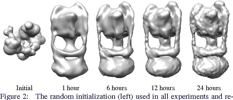 Figure 2 for Building Proteins in a Day: Efficient 3D Molecular Reconstruction