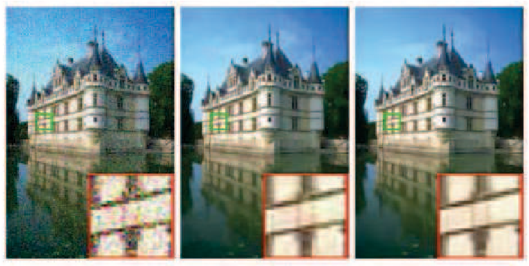 Figure 4 for Deep Learning for Image Denoising: A Survey