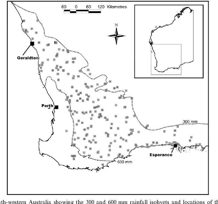 Wheatbelt region