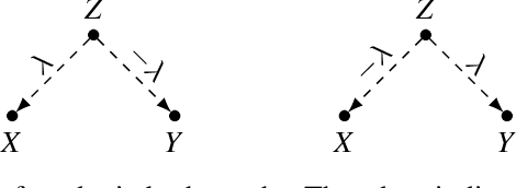 Figure 4 for A Ladder of Causal Distances