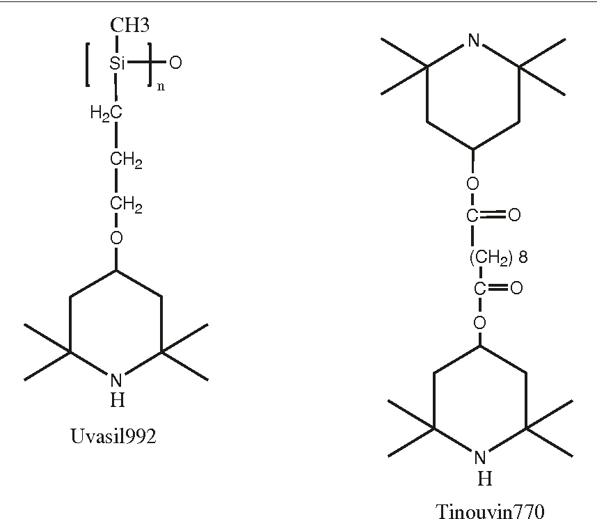 Figure 35 From Photodegradation And Photostabilization Of Polymers