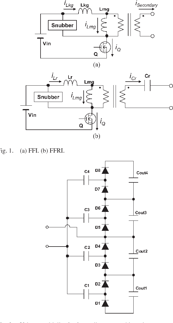 Figure 1 from Single-Switch Single-Transformer Cell Voltage