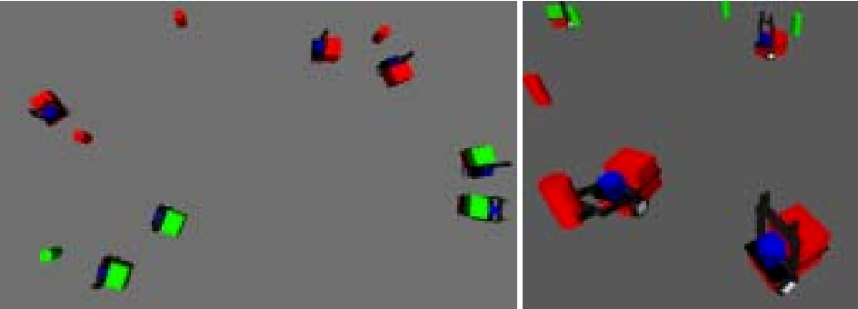 Figure 1 for Analysis of Dynamic Task Allocation in Multi-Robot Systems